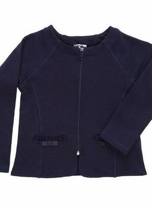Кофта chicco для девочки, р.98 - 3 года. новый жакет, пиджак, кардиган