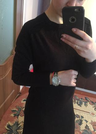Платье свитер от new look