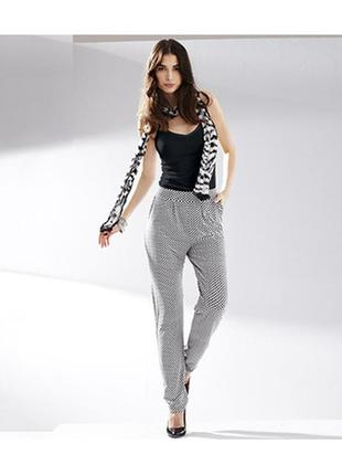 Джерси брюки tcm tchibo размер 36-38 евро