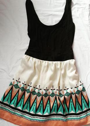 Літня сукня oasis