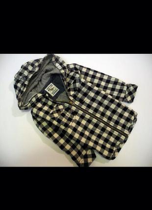 Рубашка на підкладки