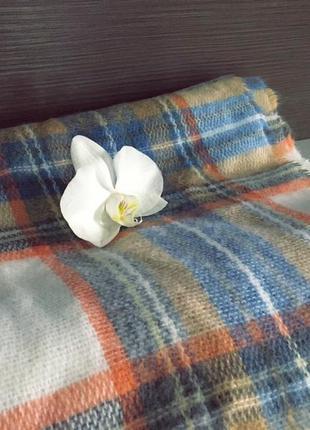 В наличии тёплый шарф asos в нежных пастельных оттенках