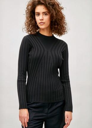 Cos хлопковый свитер 38,40 размер