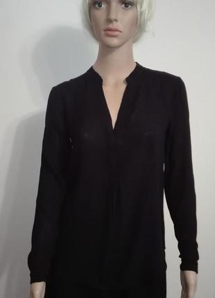 Рубашка блуза h&m