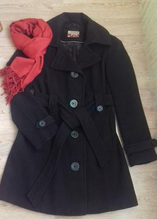 Шикарное пальто tcm tchibo