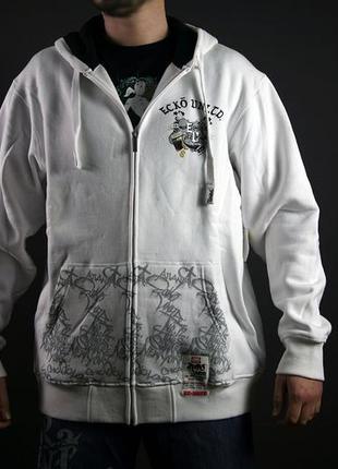 448335c064dc Кофта ecko unltd. xxl новая оригинал не секонд мужская худи hip hop ...