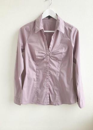 Базовая рубашка amisu