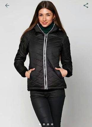 Спортивная (лыжная) курточка diverse