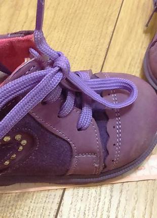 Детские ботиночки polaris 2454c359da5b8