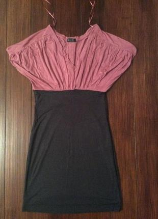 Платье трикотажное от only! p.-m