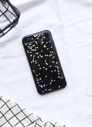 Красивый чехол на iphone 7/8 +