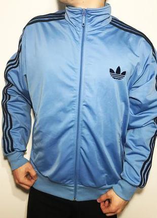 ed2aedc49f4f Мужская спортивная кофта олимпийка adidas original Adidas, цена ...