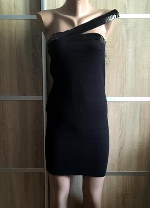 Шикарное платье moda international, victoria's secret, vs!!!