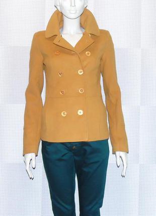 Пальто кашемировое. полупальто. куртка