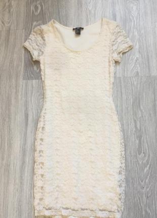 Милое женственное платье