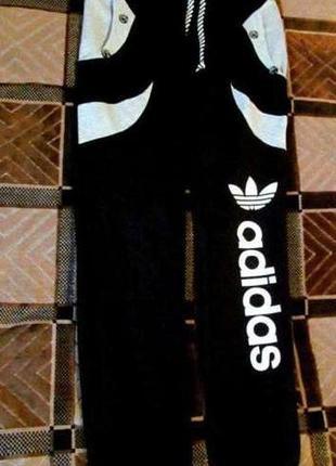 Спортивные штаны adidas1