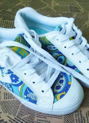 Кеды скейтеры dc shoes 36,5 размер =* оригинал*=