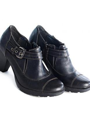 Туфли odgi trends италия 38 размер