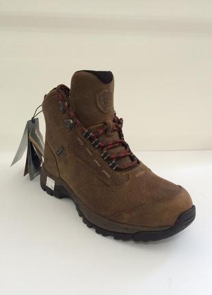 Зимние ботинки ariat р-38