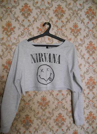 Топ nirvana1 фото