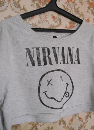 Топ nirvana2 фото