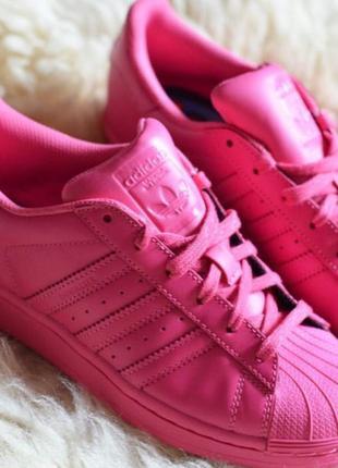 Супер кроси adidas