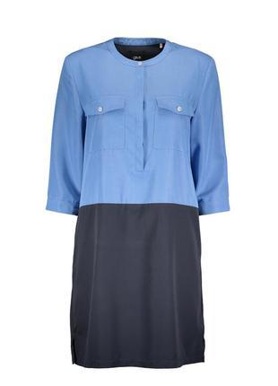 Платье-рубашка gsus