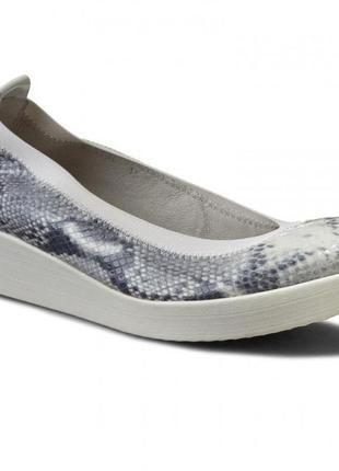 Туфли женские a.j.f. р.38 - 24,5 см. новые