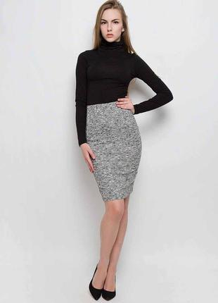 Новая фирменная юбка карандаш broadway размер s