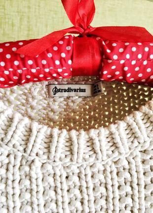 Отличный свитер от stradivarius