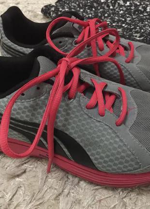 Кроссовки puma для бега и фитнеса