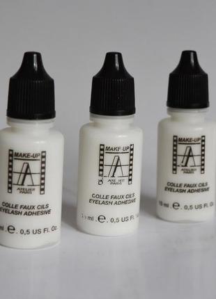 Клей для ресниц make-up atelier paris (adhcil10)