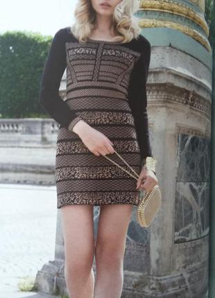 Французское платье, yuka