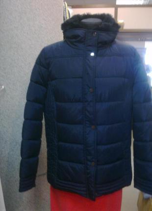 Куртка, германия, холлофайбер