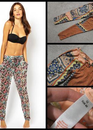 F&f.крутые легкие штанишки.штаны.