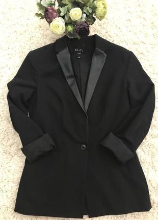 Стильный пиджак  incity  42 размер
