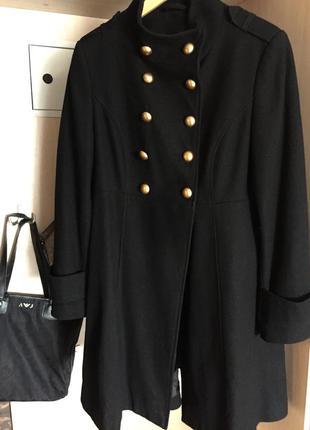 Пальто f&f