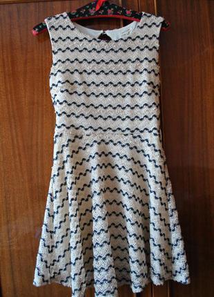 Стильна сукня river island