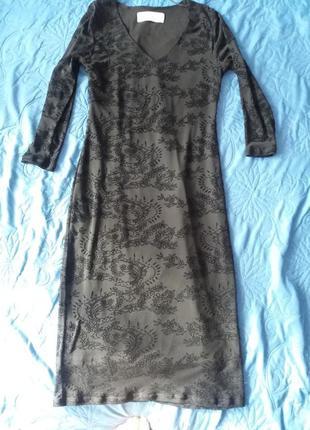 Продам платье сетку