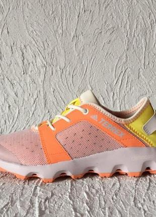 Кроссовки adidas terrex cc voyager sleek bb1919