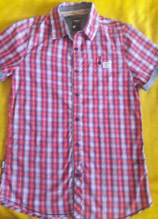 Рубашка chasin индия хлопок  р. s