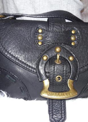 Классная сумочка от  miss sixty !!!