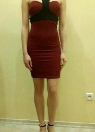 Стильное платье от tally weijl