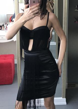 Платье асос asos вечернее нарядное