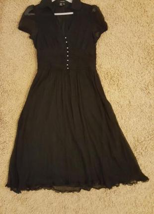 Фирменное платье zara!