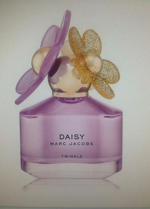 Духи marc jacobs daisy twinkle