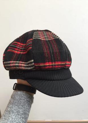 Шапка/кепка/шляпа/берет/капелюх
