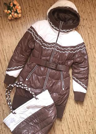Куртка peercat