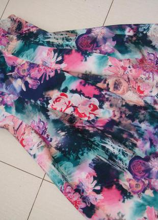 Платье 12-13лет шикарное