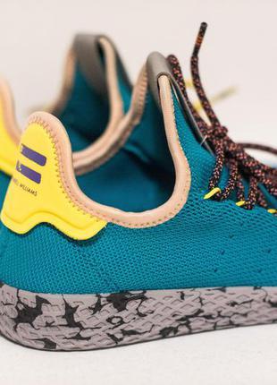Adidas originals footwear pharrell williams tennis hu